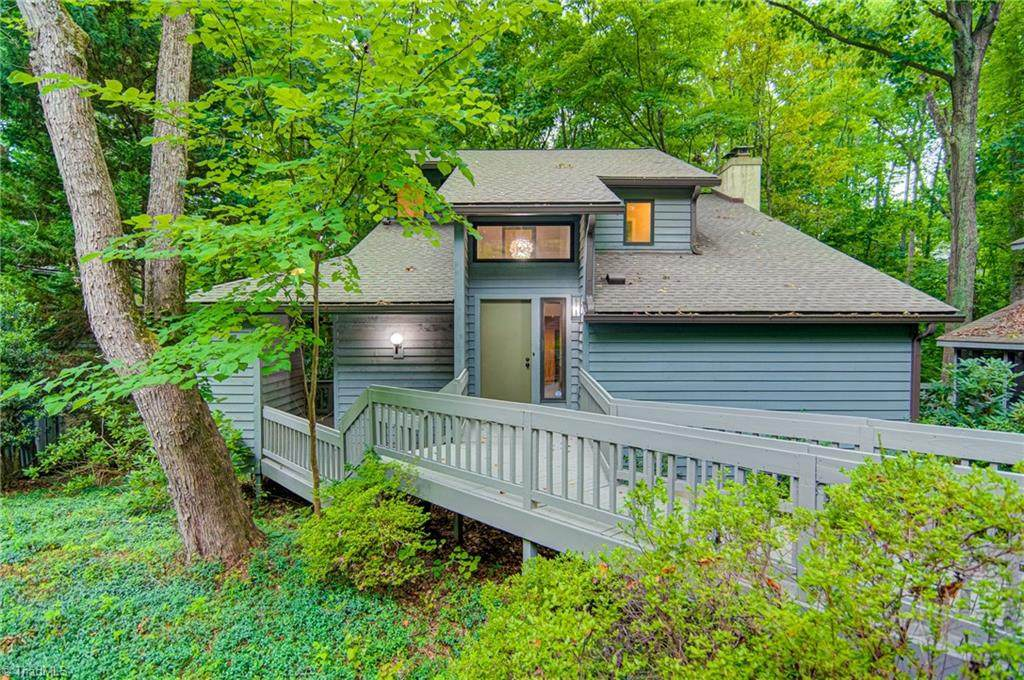 216 Forest Brook Drive - Photo 1