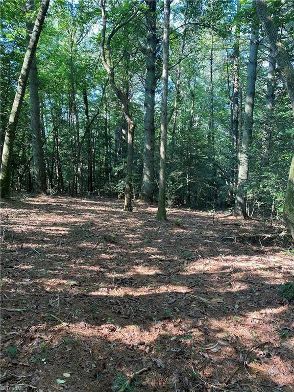 00 Ridge Lane, Wilkesboro, NC 28697 (MLS #1036266) :: Berkshire Hathaway HomeServices Carolinas Realty