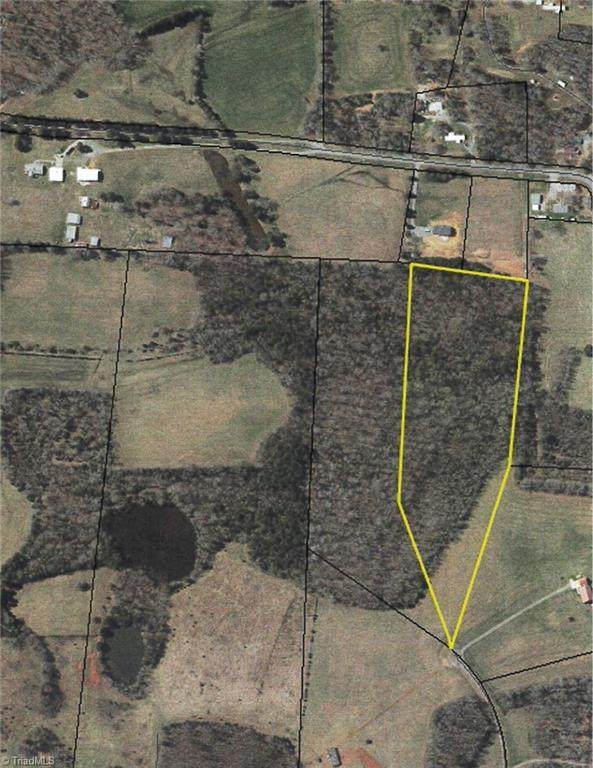 630 Drayton Drive, Denton, NC 27239 (MLS #1036589) :: Ward & Ward Properties, LLC