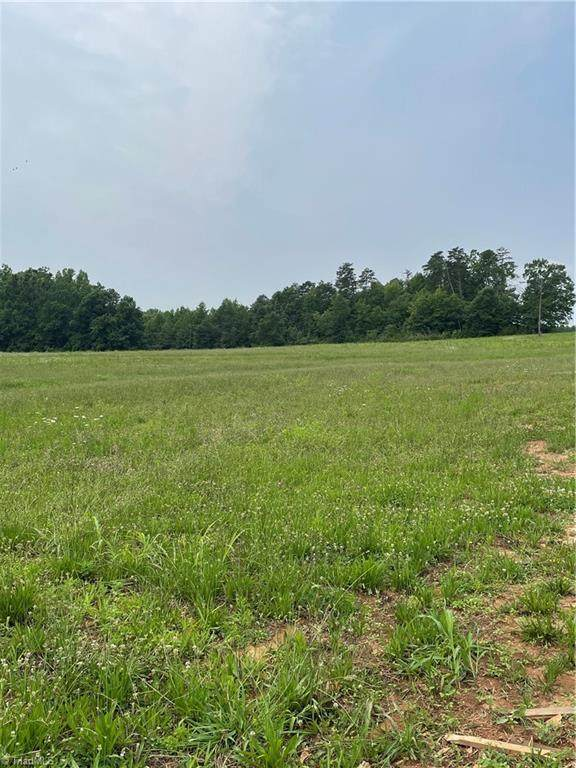 442 Troublesome Road, Reidsville, NC 27320 (MLS #1036777) :: Hillcrest Realty Group