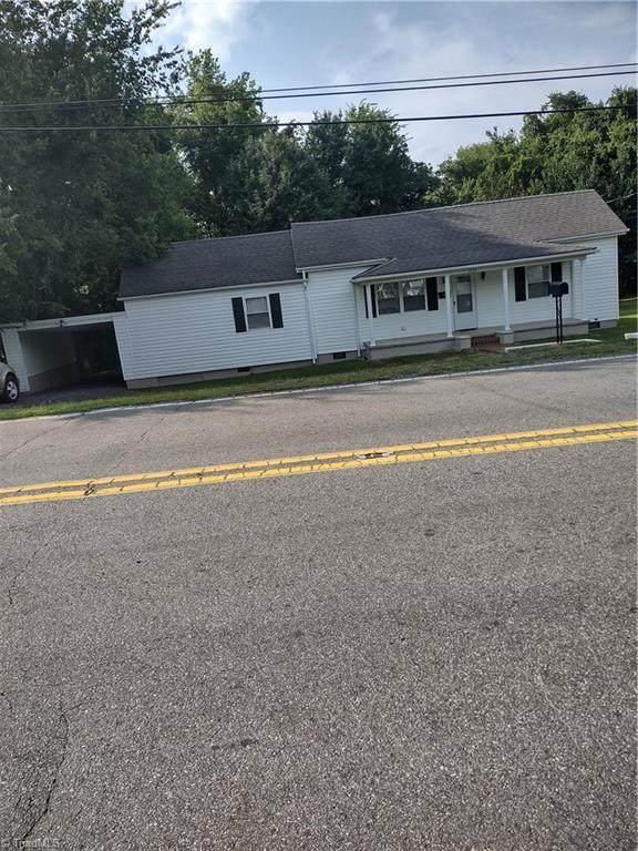 1133 W Fieldcrest Road, Eden, NC 27288 (MLS #1036940) :: Hillcrest Realty Group