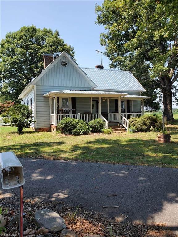 141 Allen Road, Harmony, NC 28634 (#1038425) :: Premier Realty NC