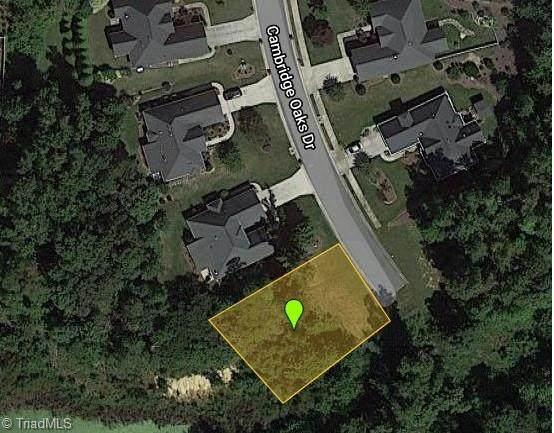 2241 Cambridge Oaks Drive, High Point, NC 27262 (#1039047) :: Premier Realty NC