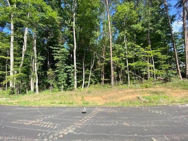 0 Appalachian Road, Winston Salem, NC 27105 (MLS #1039604) :: Berkshire Hathaway HomeServices Carolinas Realty