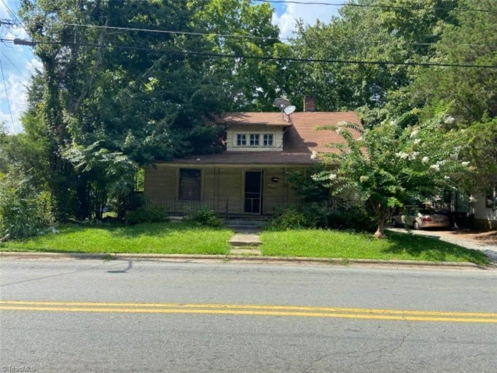 1255 Clemmonsville Road - Photo 1