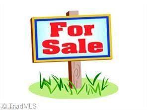 0 Thomas Street, Asheboro, NC 27203 (MLS #1040172) :: Ward & Ward Properties, LLC