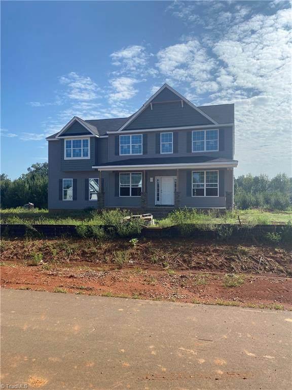2153 Brevard Road, Graham, NC 27253 (MLS #1040769) :: Ward & Ward Properties, LLC