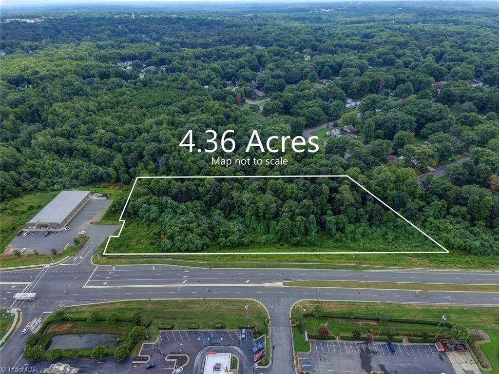 4.36+/-ACRES Freeway Drive - Photo 1