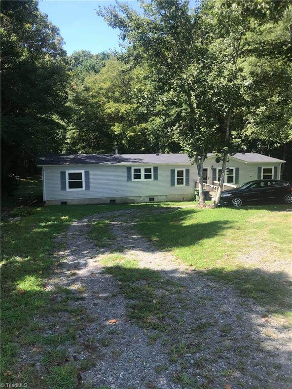 1169 Sparger Road - Photo 1