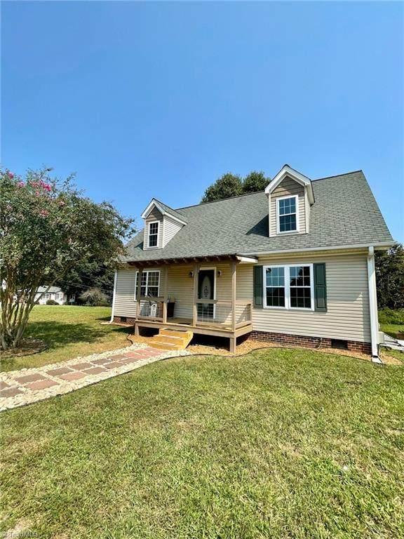 3011 View Crest Drive, Jonesville, NC 28642 (MLS #1042139) :: Ward & Ward Properties, LLC