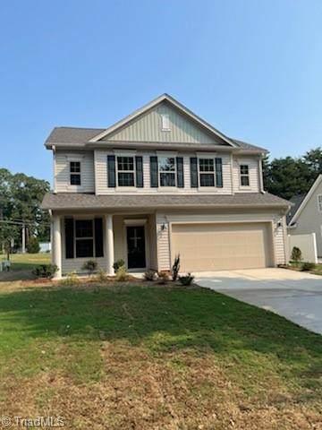 512 Spring Hill Lane, Gibsonville, NC 27249 (MLS #1042269) :: Berkshire Hathaway HomeServices Carolinas Realty