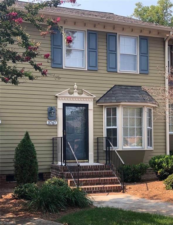 3747 Greenes Crossing, Greensboro, NC 27410 (MLS #1042300) :: Ward & Ward Properties, LLC