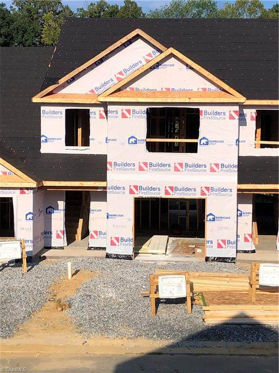 112 Red Plum Lane 24 Mom, Jamestown, NC 27282 (MLS #1042595) :: Team Nicholson