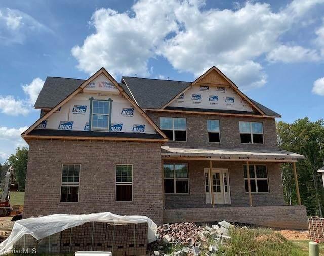 8013 Hacker Drive #34, Stokesdale, NC 27357 (MLS #1042742) :: Berkshire Hathaway HomeServices Carolinas Realty