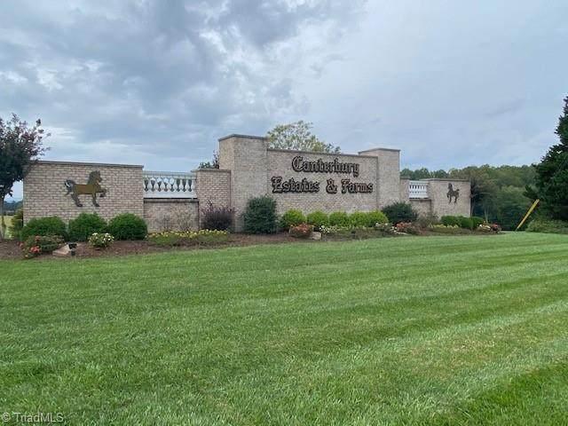 00 Squire Court, North Wilkesboro, NC 28659 (MLS #1042794) :: Ward & Ward Properties, LLC