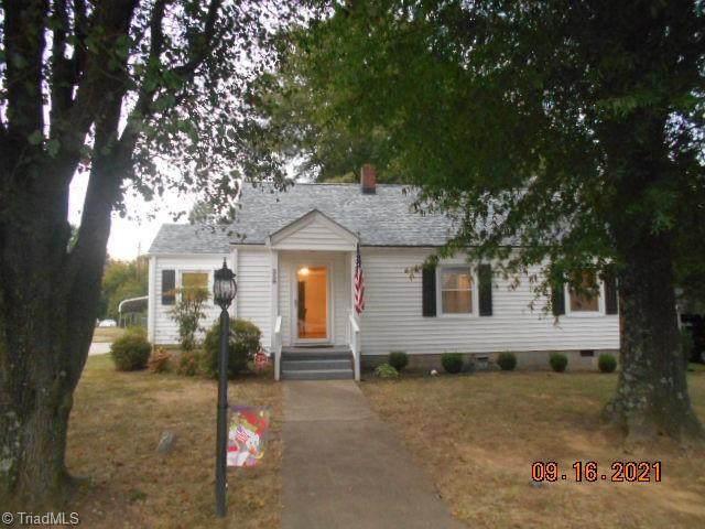 258 Mebane Street, Eden, NC 27288 (MLS #1042884) :: Team Nicholson