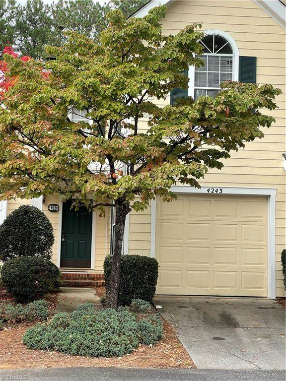 4243 Old Battleground Road, Greensboro, NC 27410 (MLS #1042887) :: Berkshire Hathaway HomeServices Carolinas Realty
