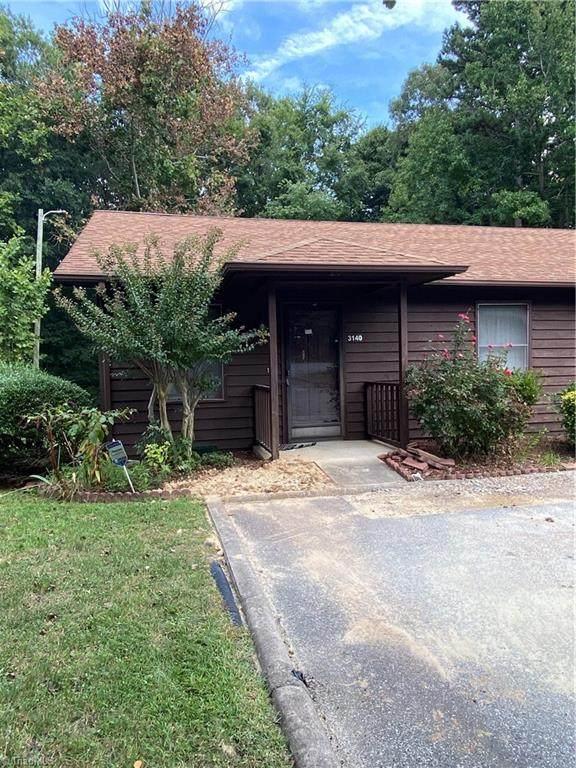 3140 Rockingham Road, High Point, NC 27265 (MLS #1042901) :: Berkshire Hathaway HomeServices Carolinas Realty