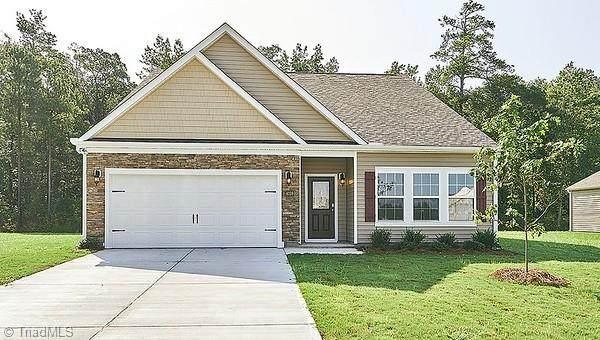 313 Tobacco Road, Lexington, NC 27295 (MLS #1043016) :: Berkshire Hathaway HomeServices Carolinas Realty