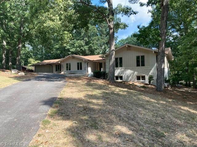 532 Briarwood Drive, Eden, NC 27288 (MLS #1043030) :: Team Nicholson