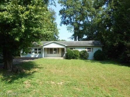 718 Edgewood Road, Wilkesboro, NC 28697 (MLS #1043115) :: Ward & Ward Properties, LLC