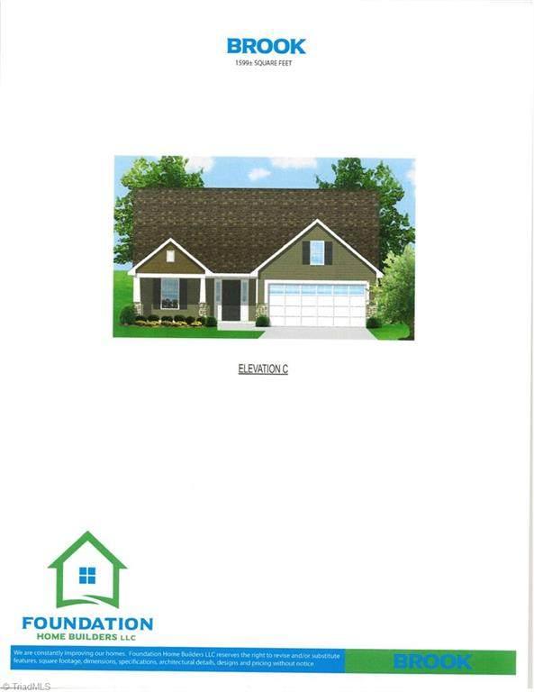 115 Madison Meadows Lane, Lexington, NC 27292 (#1043167) :: Mossy Oak Properties Land and Luxury