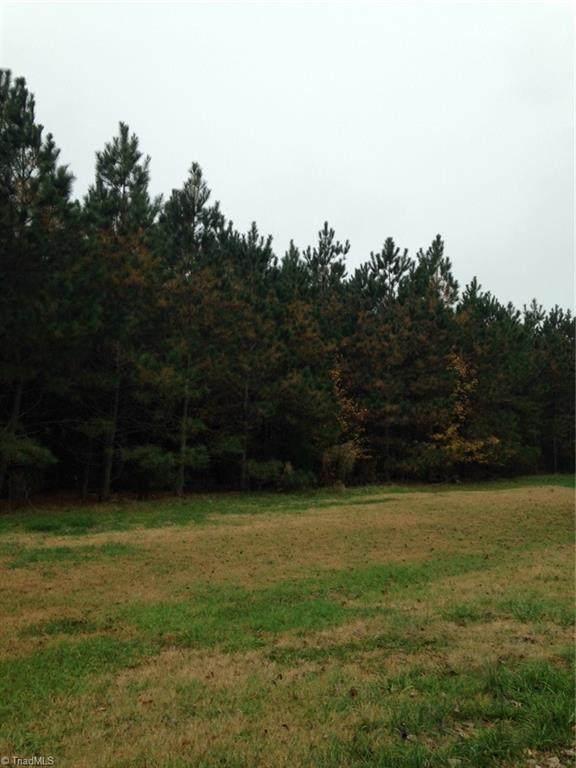 0 Whispering Pines Drive, Kernersville, NC 27284 (MLS #1043196) :: Berkshire Hathaway HomeServices Carolinas Realty