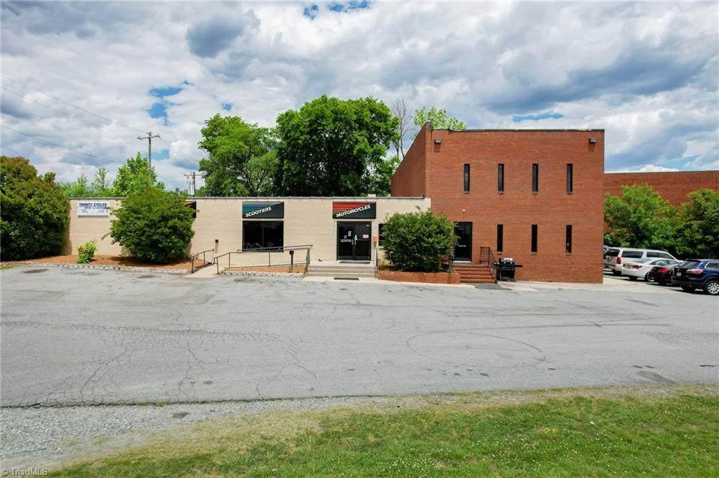 2058 Chapel Hill Road - Photo 1