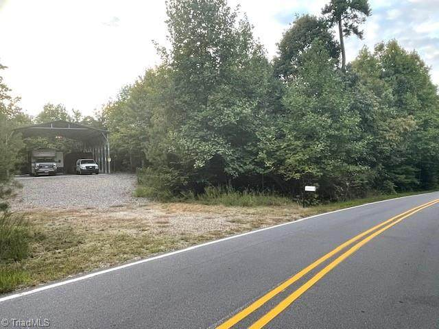 TBD Oakley Ridge Road, North Wilkesboro, NC 28659 (MLS #1043275) :: RE/MAX Impact Realty