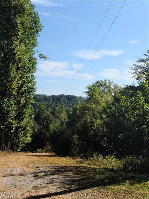 377 Honeysuckle Ridge Road, Millers Creek, NC 28651 (MLS #1043311) :: Team Nicholson