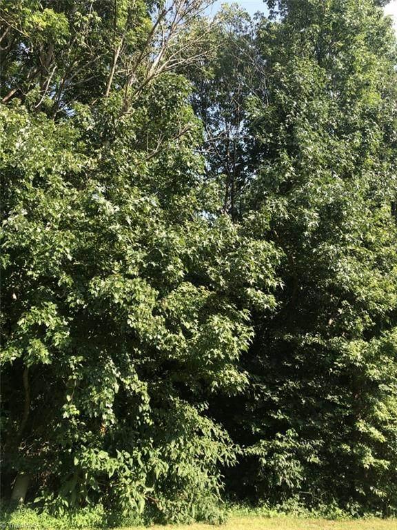 0 Tam O Shanter Road, Winston Salem, NC 27284 (MLS #1043457) :: Berkshire Hathaway HomeServices Carolinas Realty