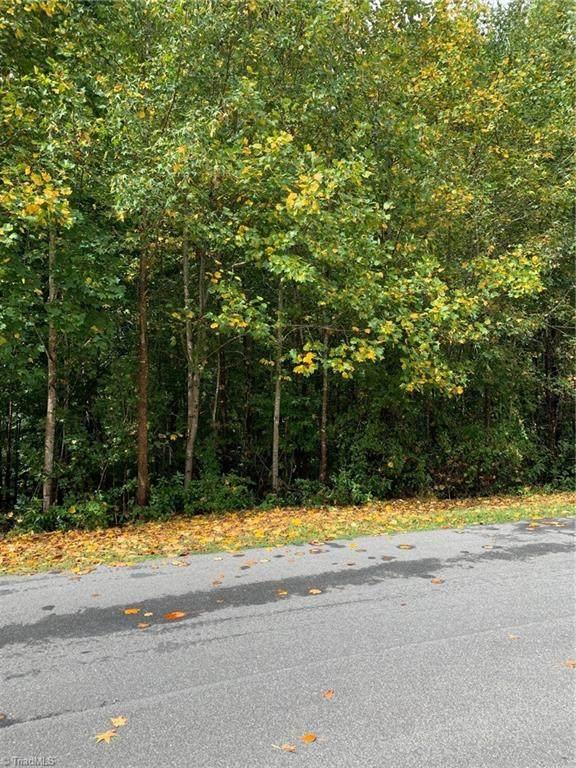 0 Hickory Forest Drive, Asheboro, NC 27203 (MLS #1043485) :: Ward & Ward Properties, LLC