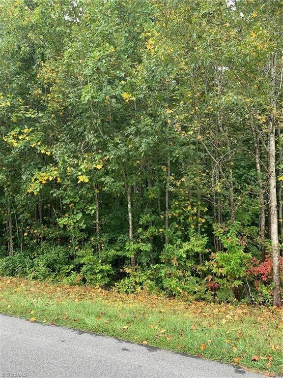 01 Hickory Forest Drive, Asheboro, NC 27203 (MLS #1043497) :: Ward & Ward Properties, LLC