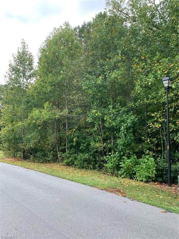04 Hickory Forest Drive, Asheboro, NC 27203 (MLS #1043508) :: Ward & Ward Properties, LLC
