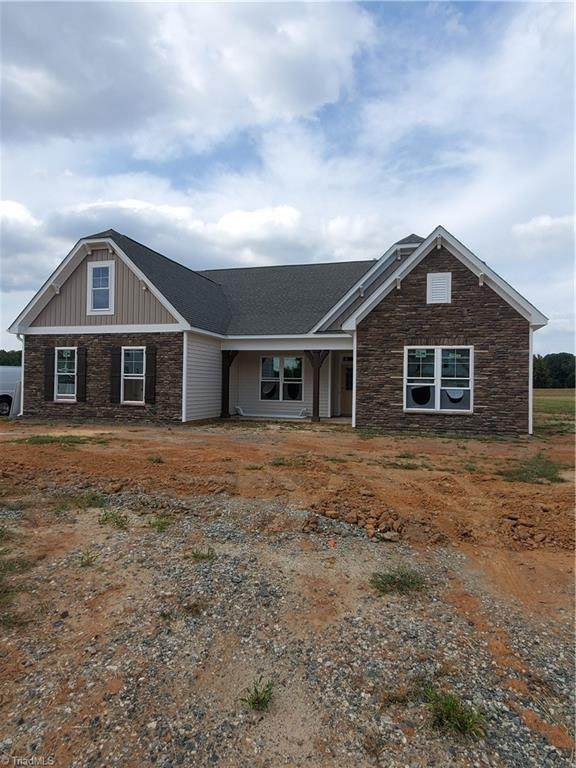 3609 Wesley Point Drive, Browns Summit, NC 27214 (MLS #1043675) :: Hillcrest Realty Group