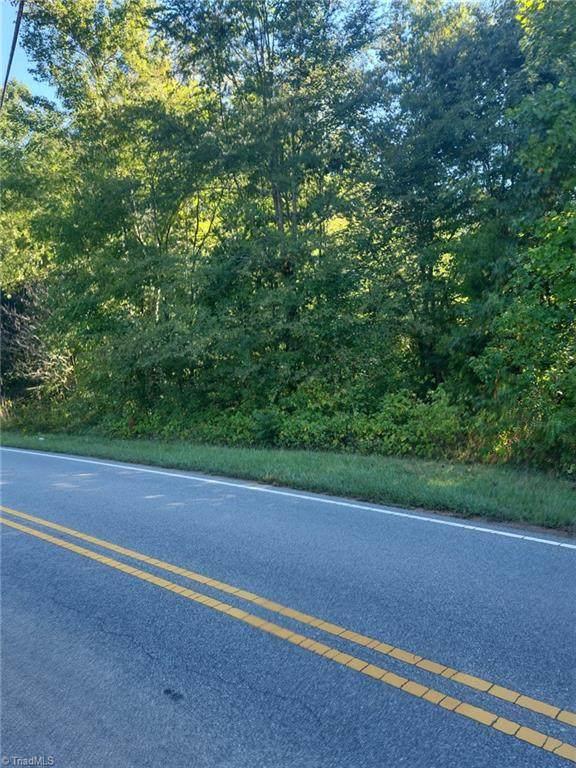 000 Hedrick Mill Road, Lexington, NC 27292 (MLS #1043730) :: Berkshire Hathaway HomeServices Carolinas Realty