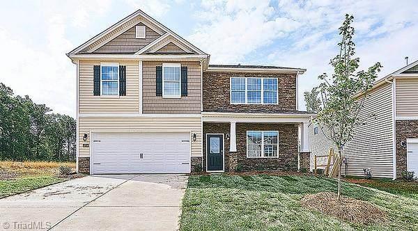 254 Tobacco Road, Lexington, NC 27295 (MLS #1044363) :: Berkshire Hathaway HomeServices Carolinas Realty