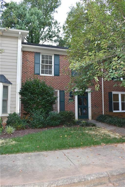 4617 Lawndale Drive, Greensboro, NC 27455 (MLS #1044738) :: Berkshire Hathaway HomeServices Carolinas Realty