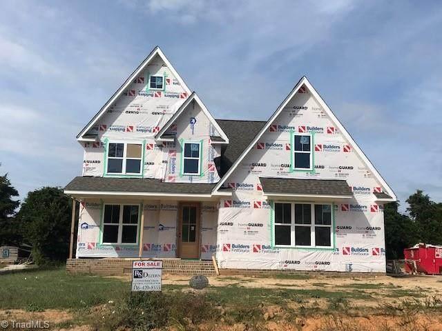 8418 Peony Drive, Stokesdale, NC 27357 (MLS #1044871) :: Berkshire Hathaway HomeServices Carolinas Realty