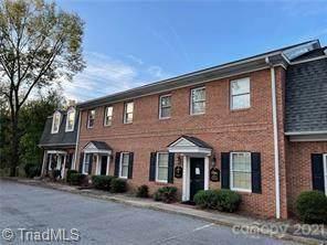 650 Statesville Boulevard, Salisbury, NC 28144 (MLS #1044949) :: Lewis & Clark, Realtors®