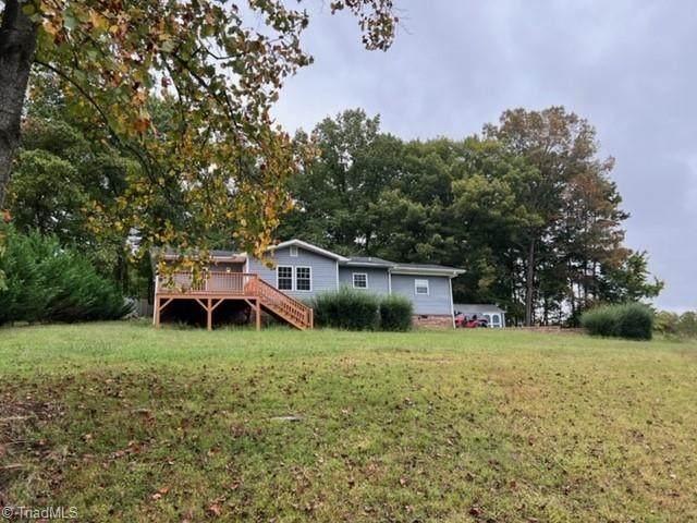 183 Monday Avenue, Mount Airy, NC 27030 (MLS #1045086) :: Ward & Ward Properties, LLC