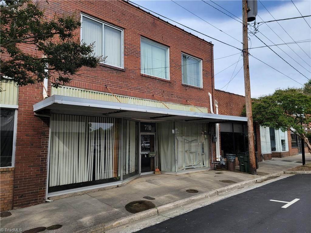 710 Davis Street - Photo 1