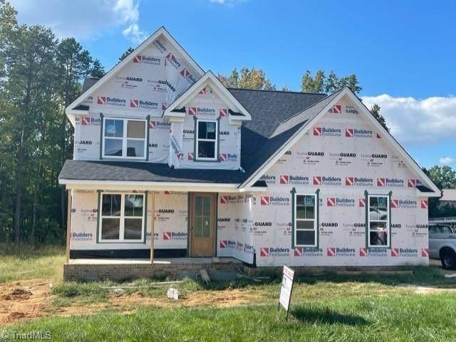 8404 Peony Drive, Stokesdale, NC 27357 (MLS #1045964) :: Berkshire Hathaway HomeServices Carolinas Realty