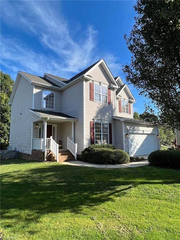 588 Pimlico Circle, Whitsett, NC 27377 (#1046064) :: Mossy Oak Properties Land and Luxury