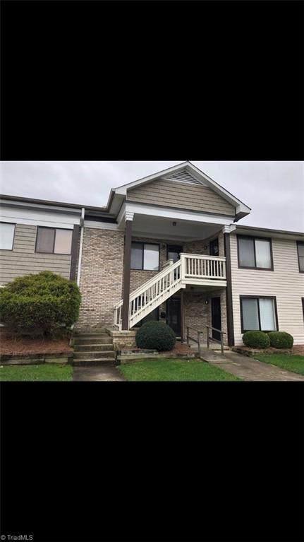 514 English Court, Trinity, NC 27370 (MLS #1046105) :: Ward & Ward Properties, LLC