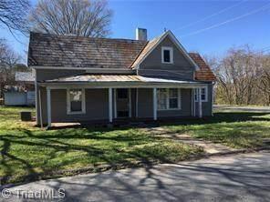 400 Guilford Street, Lexington, NC 27292 (#1046159) :: Rachel Kendall Team