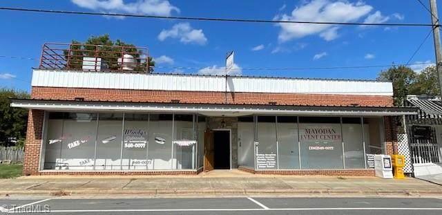 306 Main Street, Mayodan, NC 27027 (MLS #1046306) :: Lewis & Clark, Realtors®