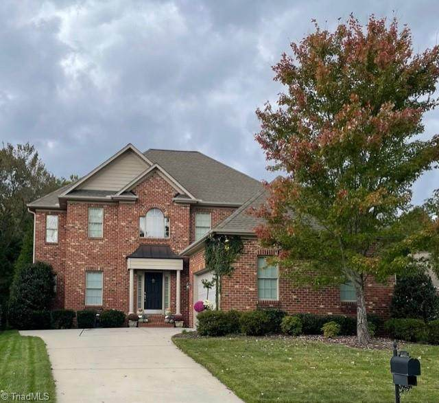 4033 Payne Road, High Point, NC 27265 (#1046358) :: Mossy Oak Properties Land and Luxury