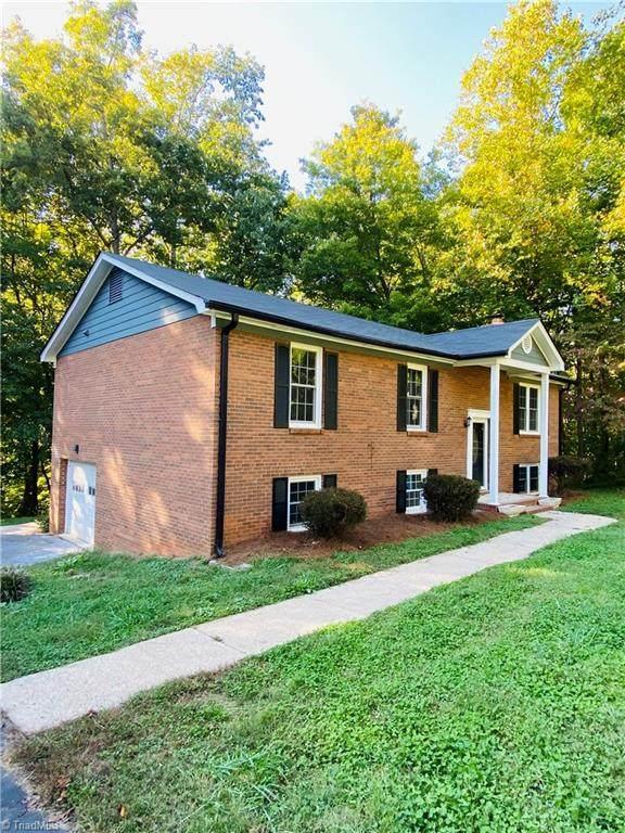 1578 Twin Oaks Drive, King, NC 27021 (MLS #1046501) :: Berkshire Hathaway HomeServices Carolinas Realty