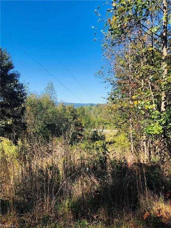 0 Appaloosa Ridge Road, Wilkesboro, NC 28697 (#1046516) :: Premier Realty NC